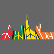 Design ~ Chi Hawks Skyline