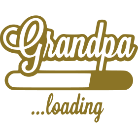 grandpa loading