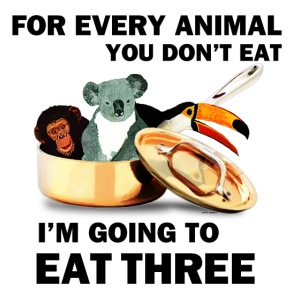 Every Animal Maddox