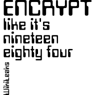 Design ~ encrypt1984hoodie