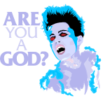 Are You a God?