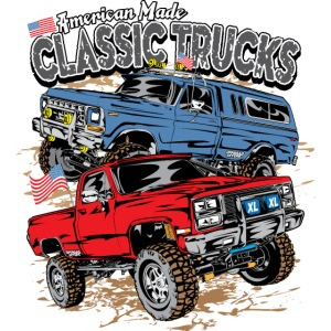 American Made Classic Trucks