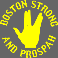 Design ~ Boston Strong and Prospah