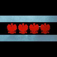 Design ~ Chicago Polish Flag