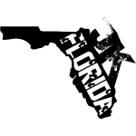 Florida JK Logo