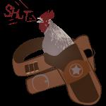 RoosterHolster