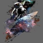 Galaxy Surf