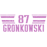 gronkpink