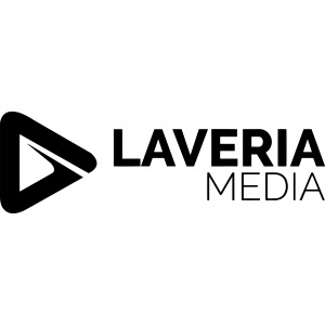 Laveria Media Vector