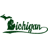 Design ~ Michigan Script