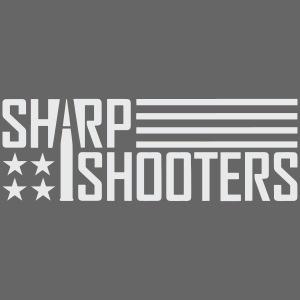 sharp shooterswhite