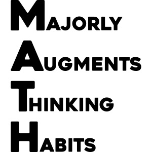 MATH Stands for