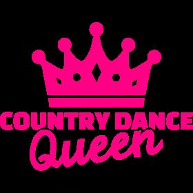 Country dance Queen