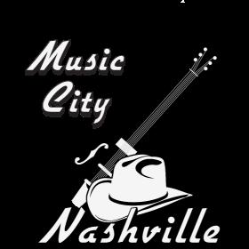 Nashville. Music city