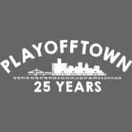 Design ~ Playofftown 25