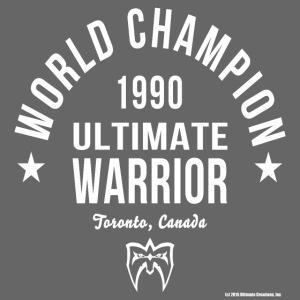 market world champion 1990 white