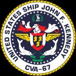 JFK CVA CREST