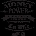 moneypowerrespectblack