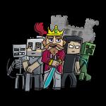fallenkingdomshirt4__castle_kidshoodie