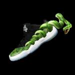 AG™ Snakeskin 11