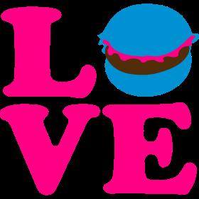 ♥ټLove Hamburger-Mouthwatering Hamburgerټ♥