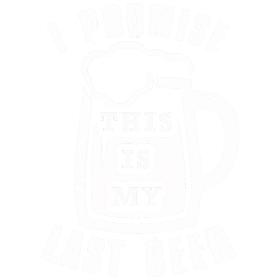 Beer lover - I promise this is my last beer