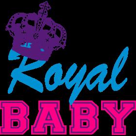 ♚♥ټHail the Royal Baby-Royal Crowned Babyټ♥♛