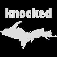 Design ~ Knocked U.P.
