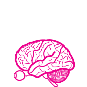 Call Me Zee Bräin (white font to print on dark)