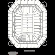 Design ~ Sliverdome Seating Chart