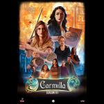 "Carmilla S3 Poster 24"" x 36"""