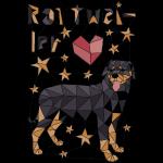 Geometric Rottweiler