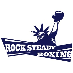 Rock Steady T-Shirt with Statue