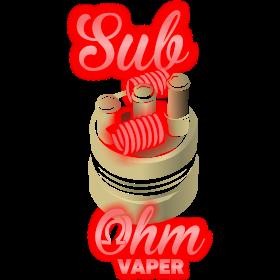Sub Ohm Vaper