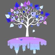 Design ~ Detroit Tree City - Winter