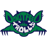 DO NOT FEED THE TROLLS (3 color) by Tai's Tees