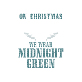 Midnight Green
