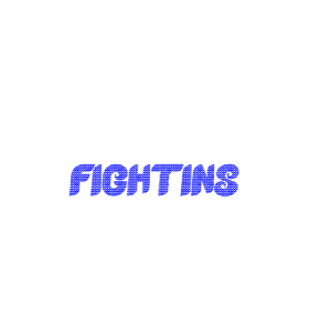 I'm Dreaming of A Fightins Christmas