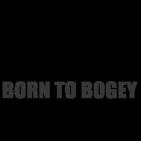 Golf Evolution Born To Bogey
