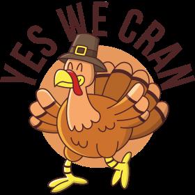 Yes We Cran