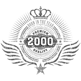 Born In 2000 Crown07