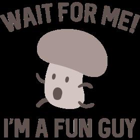 I'm A Fun Guy