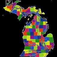 Design ~ Michigan Indian Trails