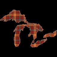 Design ~ Great Lakes Plaid