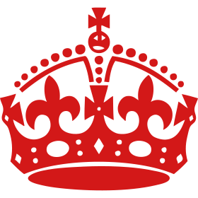 Crown - King