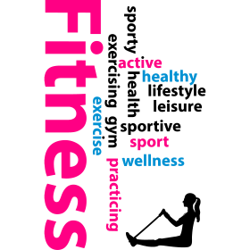 Fitness words