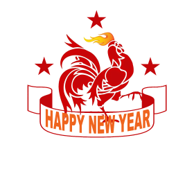Fire Rooster Year 2017