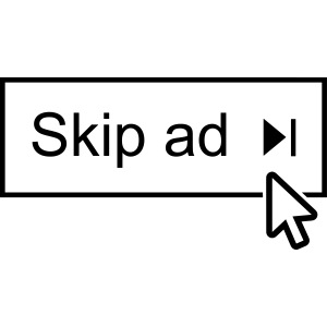skipad with cursor