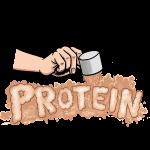 protein_lights