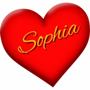 Sophia Valentine